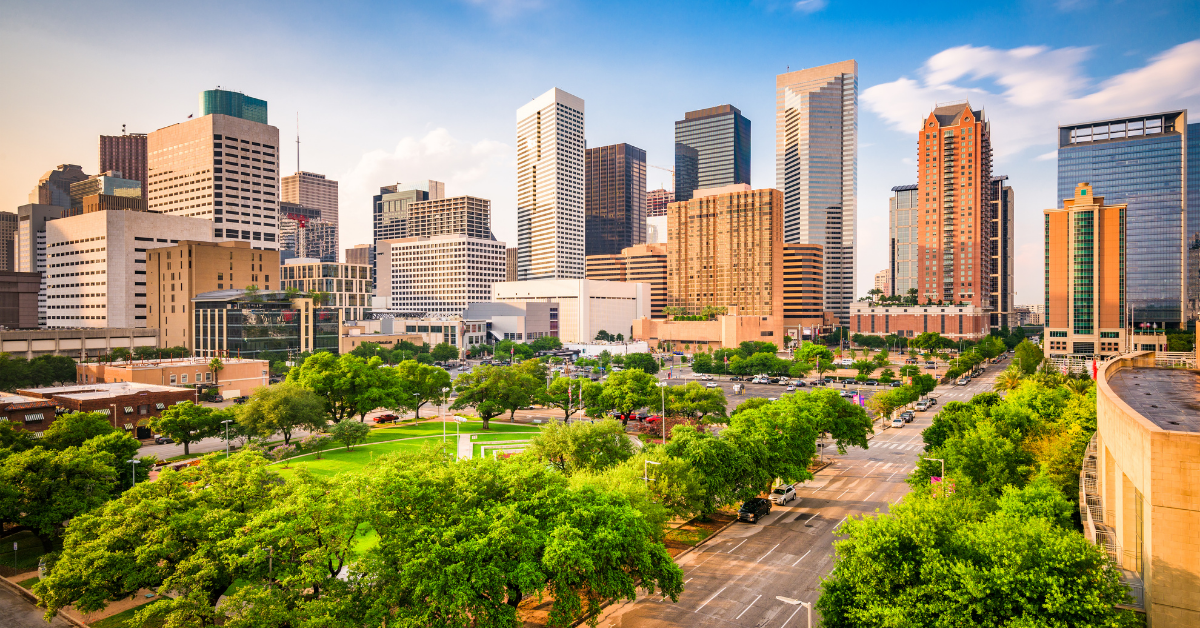 2021 HCCARegional Healthcare Compliance Conference - Houston