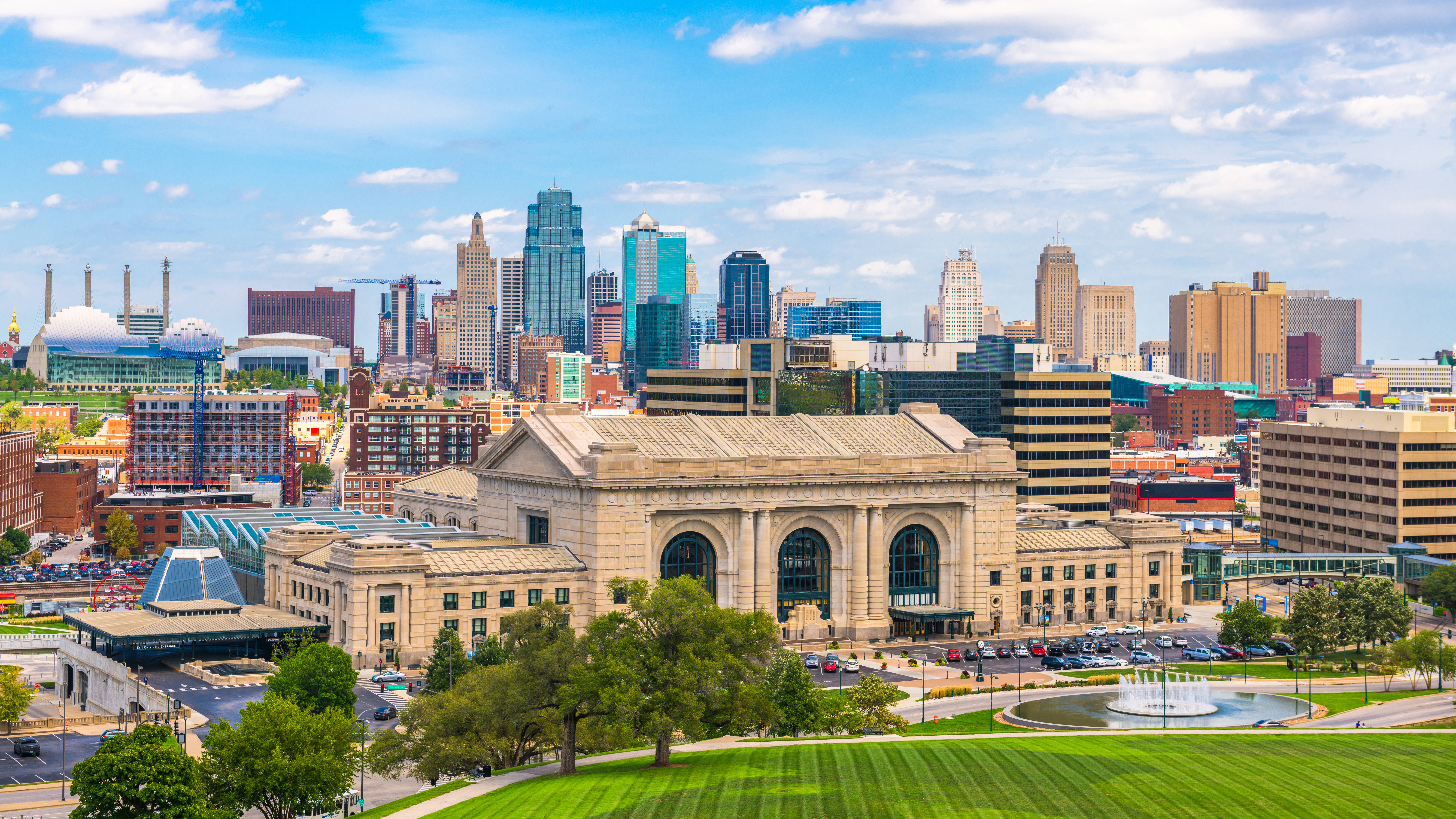 2021 HCCARegional Healthcare Compliance Conference - Kansas City, MO