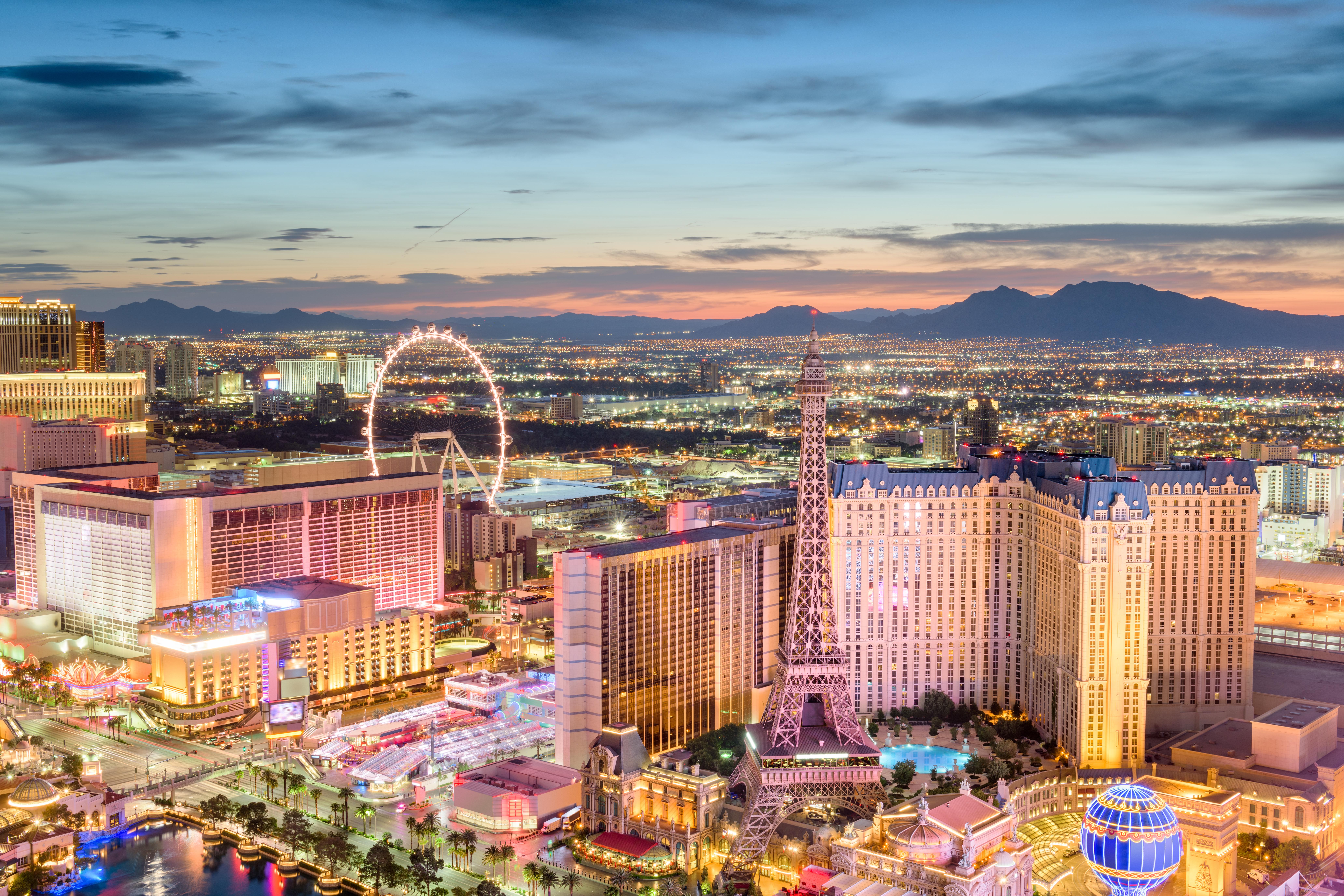 2021 HIMSS - Las Vegas, NV
